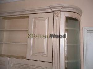 DSC00813 300x225 - Галерея кухонь из массива