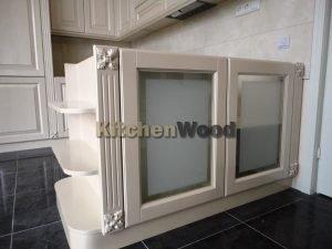 DSC00814 300x225 - Галерея кухонь из массива