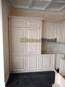 DSC00816 225x300 - Галерея кухонь из массива