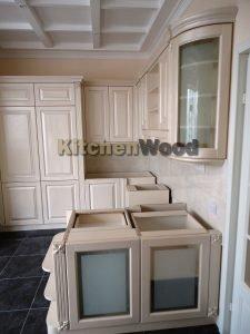 DSC00818 225x300 - Галерея кухонь из массива
