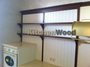 H 004 300x224 - Галерея кухонь из массива