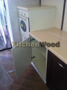 H 010 224x300 - Галерея кухонь из массива