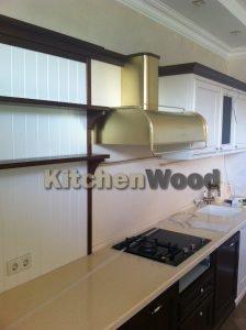 H 012 224x300 - Галерея кухонь из массива
