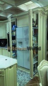 IMAG0091 169x300 - Галерея кухонь из массива