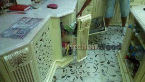IMAG0100 300x169 - Галерея кухонь из массива