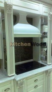 IMAG0118 169x300 - Галерея кухонь из массива