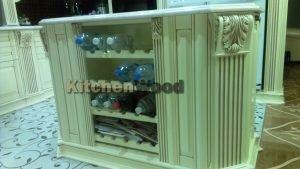 IMAG0120 300x169 - Галерея кухонь из массива
