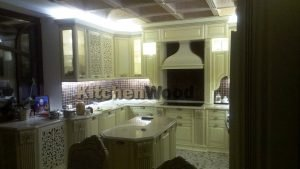 IMAG0148 300x169 - Галерея кухонь из массива