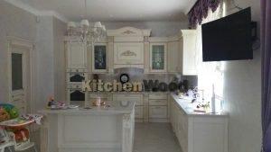 IMAG3790 300x169 - Галерея кухонь из массива