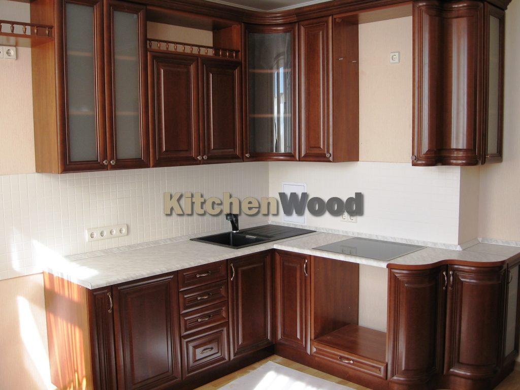 IMG 1493 1024x768 - Цена на кухни из дерева