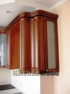 IMG 1500 225x300 - Галерея кухонь из массива