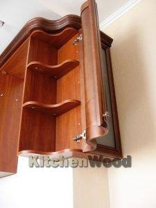IMG 1501 225x300 - Галерея кухонь из массива
