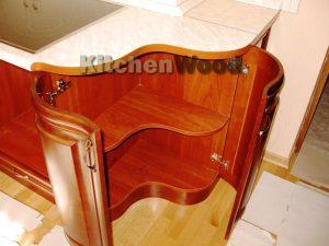 IMG 1502 300x225 - Галерея кухонь из массива