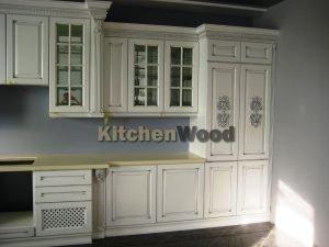 IMG 3385 300x225 - Галерея кухонь из массива