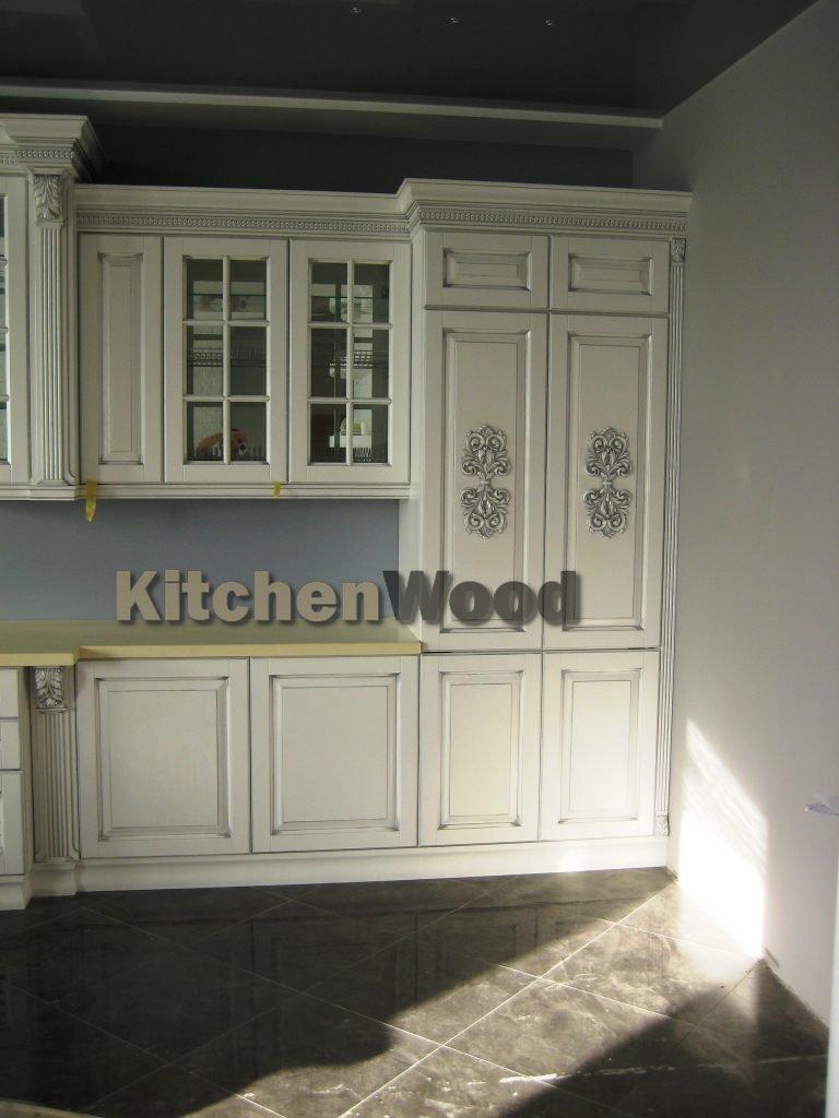 IMG 3389 768x1024 - Цена на кухни из дерева
