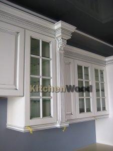 IMG 3390 225x300 - Галерея кухонь из массива