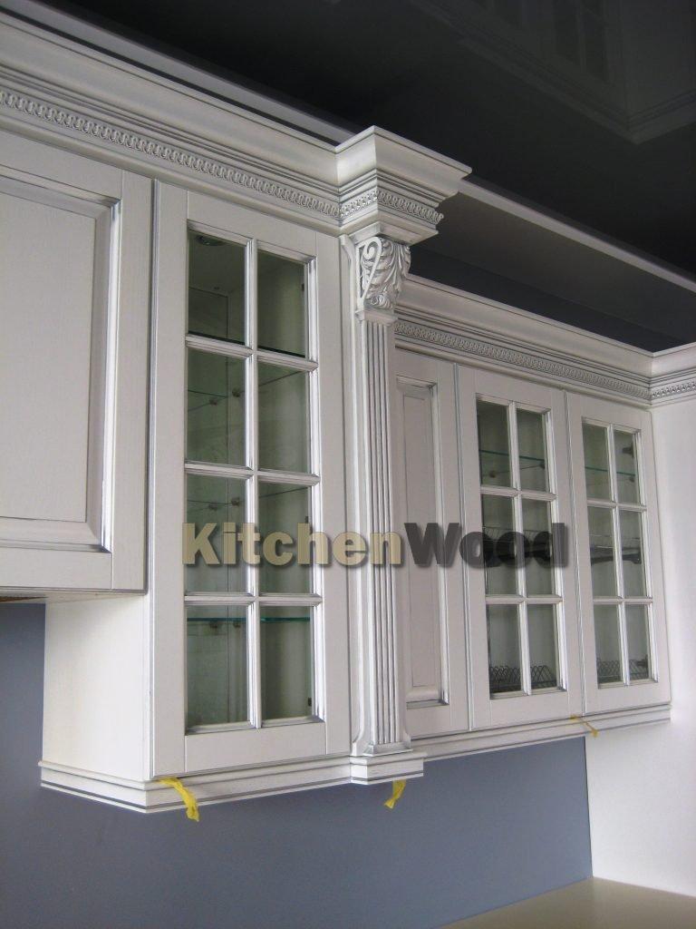 IMG 3390 768x1024 - Цена на кухни из дерева