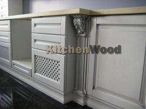 IMG 3392 300x225 - Галерея кухонь из массива