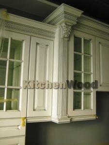 IMG 3393 225x300 - Галерея кухонь из массива