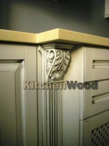 IMG 3394 225x300 - Галерея кухонь из массива