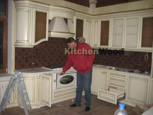 Izobrazhenie 008 300x225 - Галерея кухонь из массива