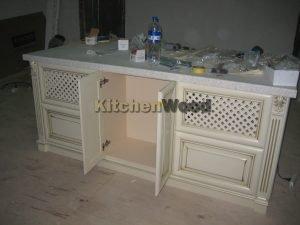 Izobrazhenie 014 300x225 - Галерея кухонь из массива