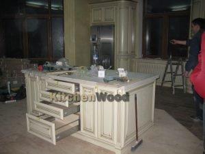 Izobrazhenie 015 1 300x225 - Галерея кухонь из массива