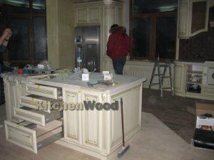 Izobrazhenie 016 1 300x225 - Галерея кухонь из массива