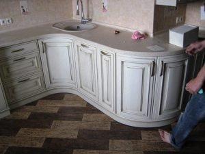 Izobrazhenie 018 300x225 - Галерея кухонь из массива