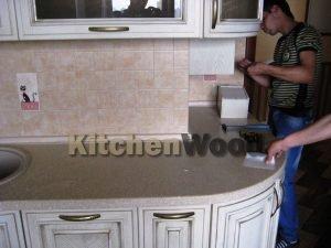 Izobrazhenie 023 300x225 - Галерея кухонь из массива