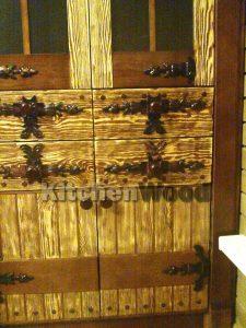 Izobrazhenie 243 225x300 - Галерея кухонь из массива