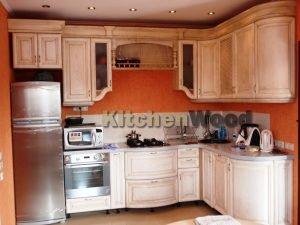 Izobrazhenie 244 300x225 - Галерея кухонь из массива