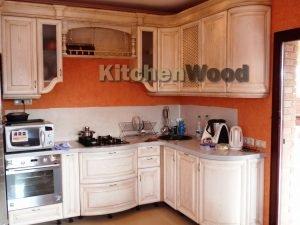 Izobrazhenie 246 300x225 - Галерея кухонь из массива