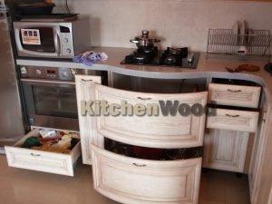 Izobrazhenie 249 300x225 - Галерея кухонь из массива