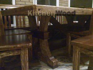 Izobrazhenie 253 300x225 - Галерея кухонь из массива