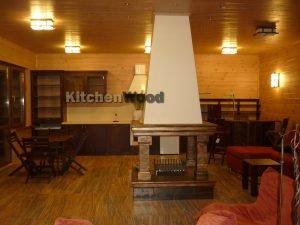 P1030737 300x225 - Галерея кухонь из массива