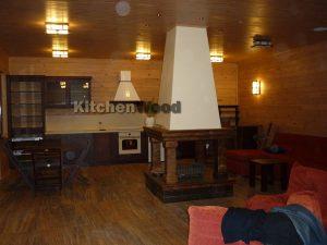 P1030738 300x225 - Галерея кухонь из массива