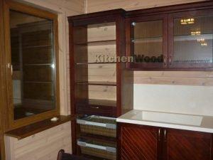 P1030741 300x225 - Галерея кухонь из массива