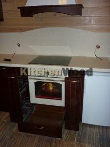 P1030747 225x300 - Галерея кухонь из массива
