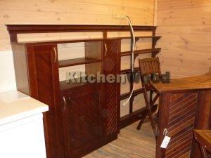 P1030748 300x225 - Галерея кухонь из массива