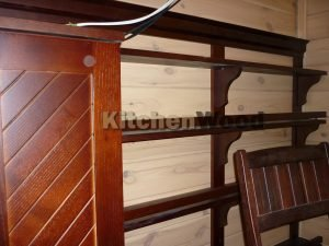 P1030749 300x225 - Галерея кухонь из массива