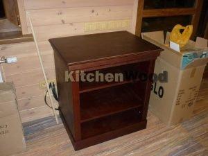 P1030756 300x225 - Галерея кухонь из массива