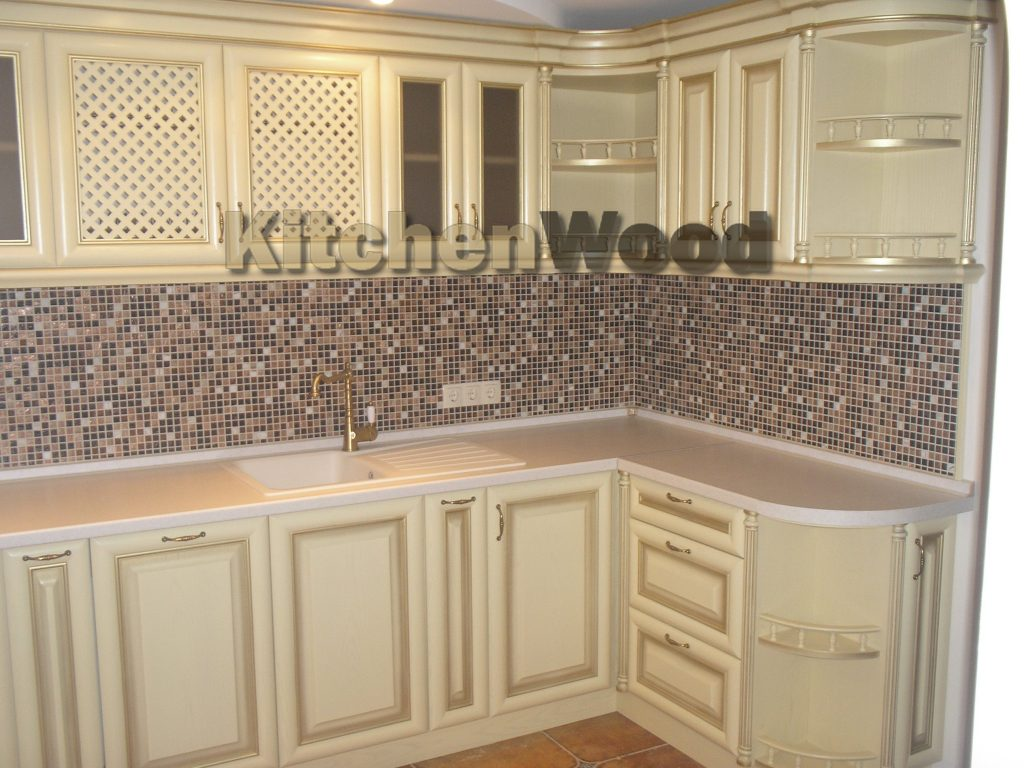 P1200419 1024x768 - Цена на кухни из дерева