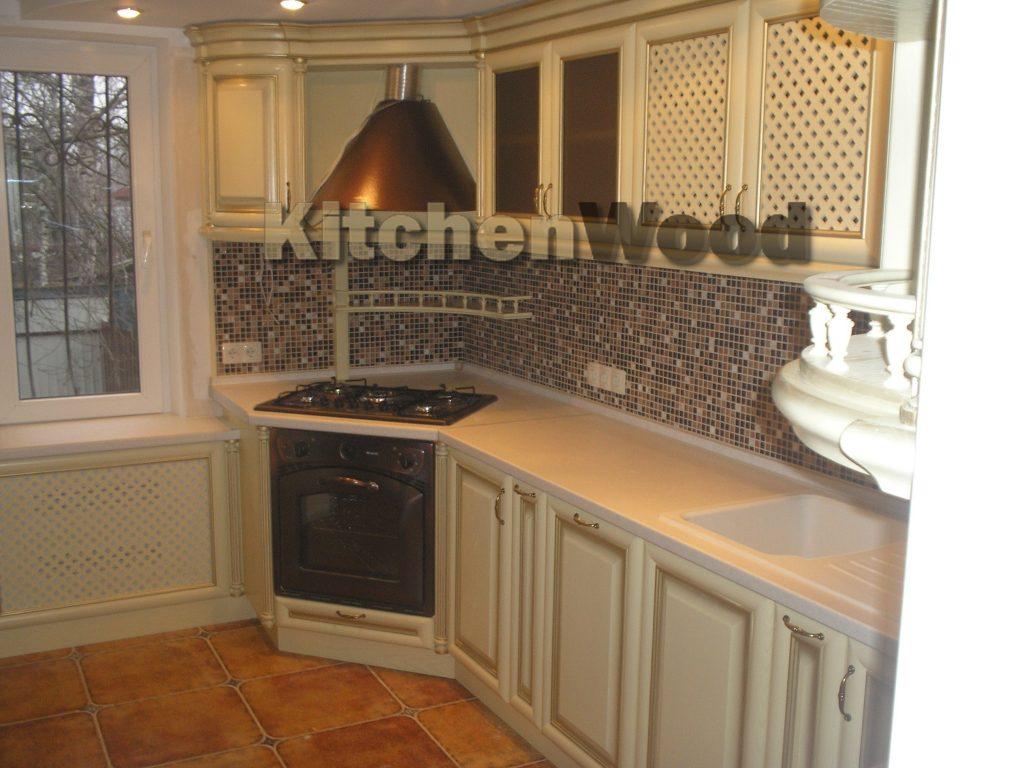P1200421 1024x768 - Цена на кухни из дерева