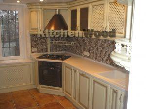 P1200421 300x225 - Галерея кухонь из массива