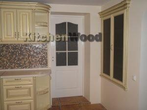 P1200426 300x225 - Галерея кухонь из массива
