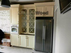 1234 1 300x225 - Галерея кухонь из массива
