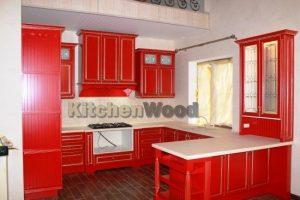 1234 20 300x200 - Галерея кухонь из массива