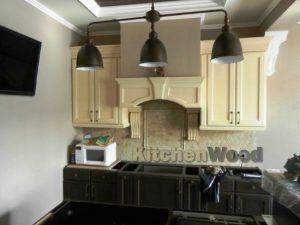 1234 22 300x225 - Галерея кухонь из массива