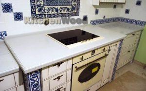 25325 300x187 - Галерея кухонь из массива